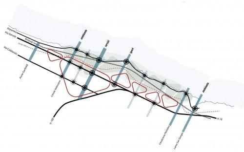Cercasi idee per il waterfront di Bari Sud, in palio il Piano urbanistico da 265mila euro