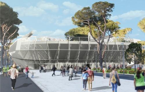 Best practice nel mondo dell'immobiliare, i protagonisti (e i progetti) di Roma