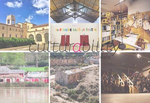 Dalla Zisa di Palermo ad una scuola a Modena, il top di Culturability 2018