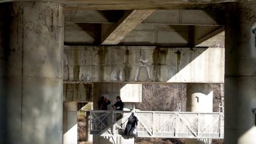 Anas e Mit sperimentano la sorveglianza collaborativa su ponti e viadotti