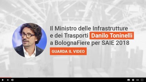 Le innovazioni tecnologiche presentate in fiera testimoniano l'eccellenza italiana