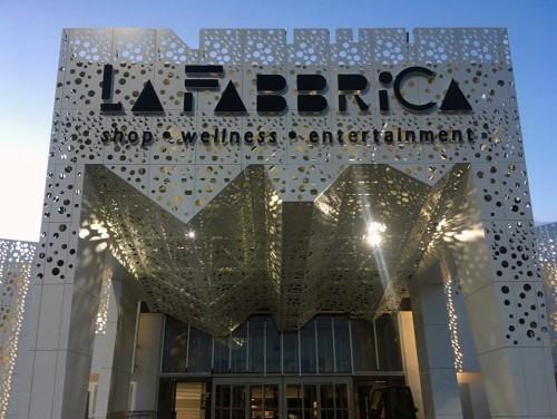 A Salerno apre La Fabbrica, il primo Life Style Center d'Italia