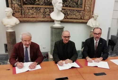 Intesa fra Roma Capitale, Cnappc e Oar sui concorsi di progettazione