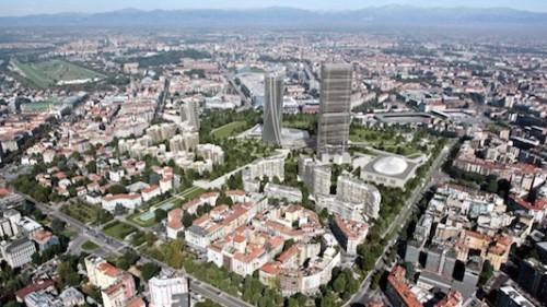Milano lancia una call per architetti e professionisti