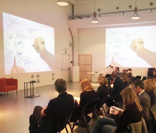 Brainstorming su Torino, tavolo sulla città metropolitana promosso dagli Architetti