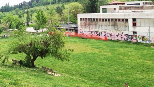 Bologna cerca un progetto per una nuova scuola nel quartiere Saragozza