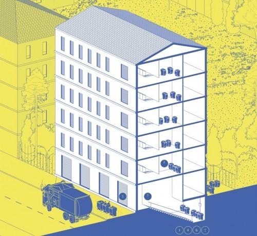 Architettura e design, settori chiave dell'economia circolare