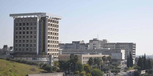 Nuovo ospedale di Salerno, corsa a 15 (star comprese) per un incarico da 13 milioni