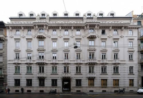 Il Prisma a Milano: valorizzazione, più di una manutenzione straordinaria