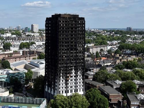 Regno Unito, no al legno per gli involucri degli edifici residenziali oltre i 18 metri