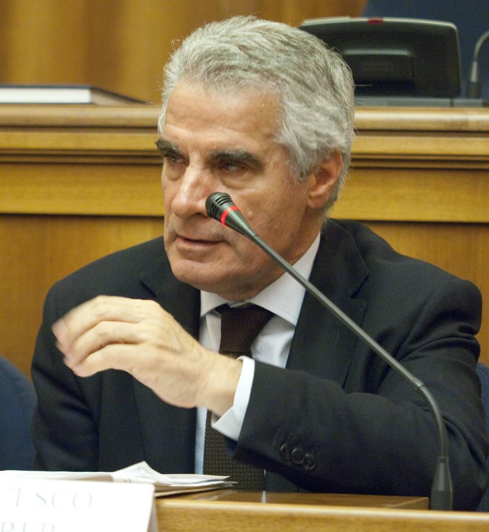 Autorità portuale di Napoli, il bilancio dei primi tre mesi del commissario Karrer