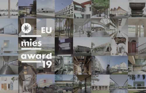 Headquarter Prada e Museo M9 in finale agli EU Mies Award 2019