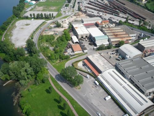 Il Comando provinciale dei VVF di Lecco cerca idee per la nuova sede