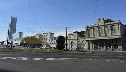 Ferrovie e immobiliare, dopo Milano tocca a Roma e Torino