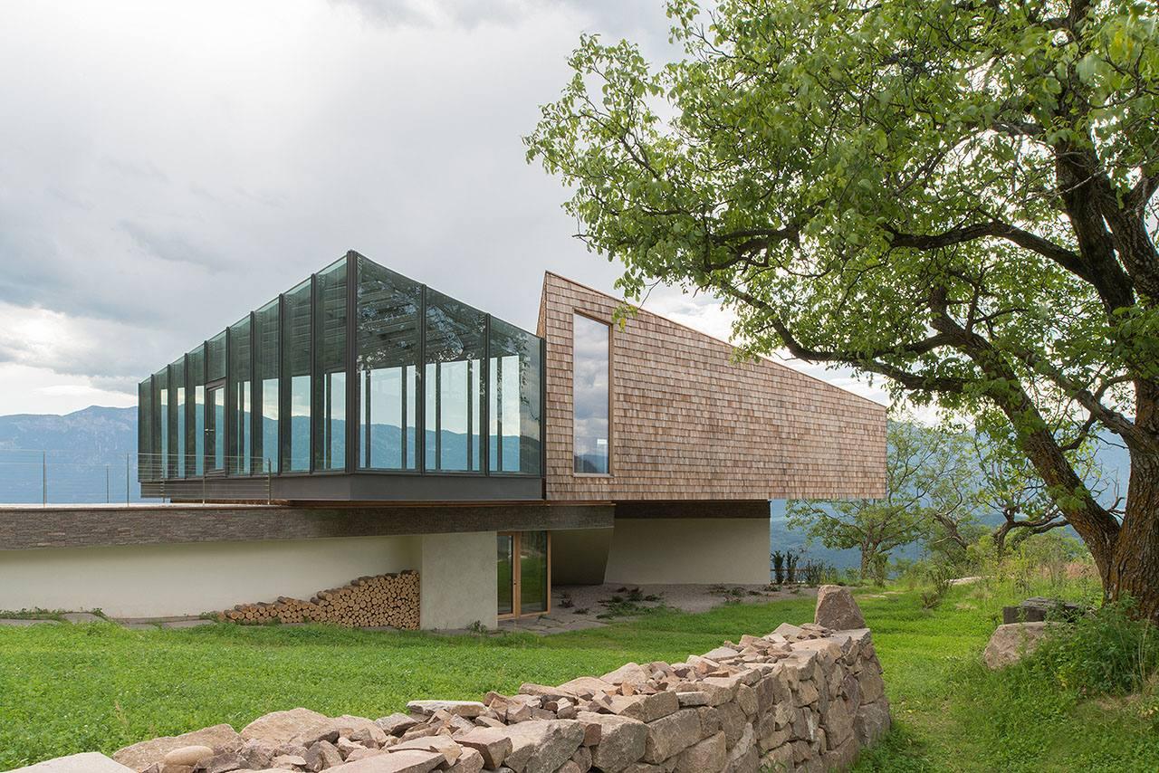 Demolizione e ricostruzione per la sede della Fondazione Elisabeth und Helmut Uhl Stiftung