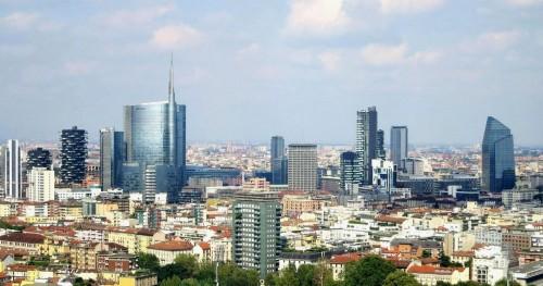 Milano 2030: forestazione urbana e case in affitto