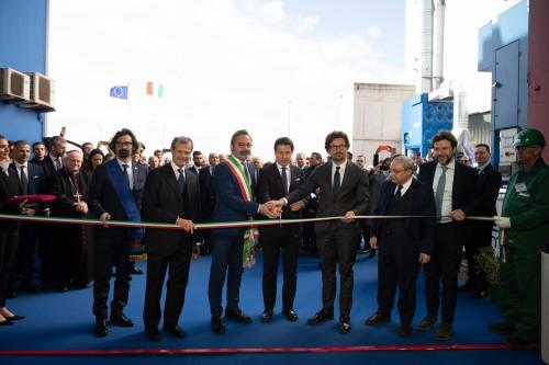 Fincantieri Infrastructure dà una seconda vita alla Cordioli&C grazie al Ponte di Genova