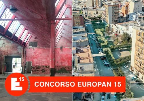Transizione ecologica con Europan15. Due siti italiani: Laterza e Verbania