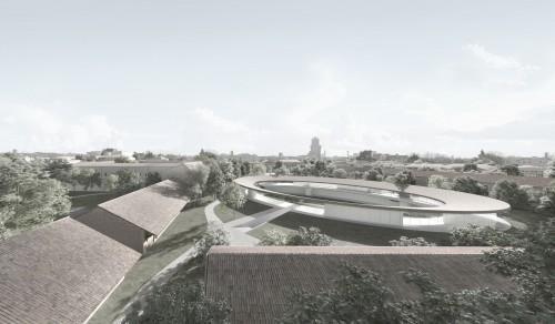 L'Università di Padova ha scelto Steam con Chipperfield per la PiaveFutura