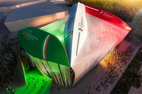 La progettazione del Padiglione Italia per Dubai 2020 finisce in tribunale