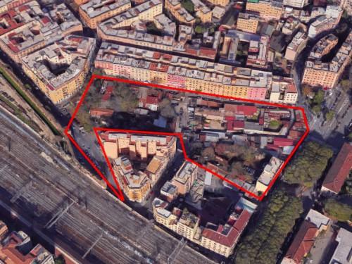 Roma, la rigenerazione urbana arriva a San Lorenzo