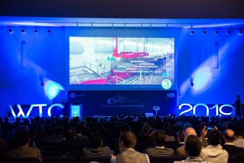 Il World Tunnel Congress accoglie a Napoli i big del tunneling mondiale
