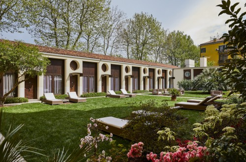 A Venezia un ex convento rinasce come boutique hotel
