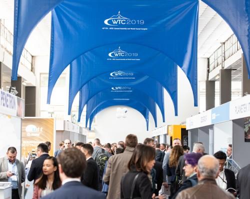 Tunnelling e infrastrutture, si è concluso il WTC2019 di Napoli