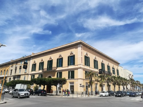 Hotellerie, Room Mate sbarca a Trapani
