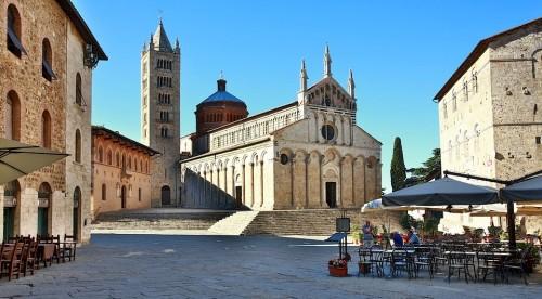 Scuola di restauro. A Solomeo ci si interroga sul post sisma, a Verona focus sulle strutture lignee