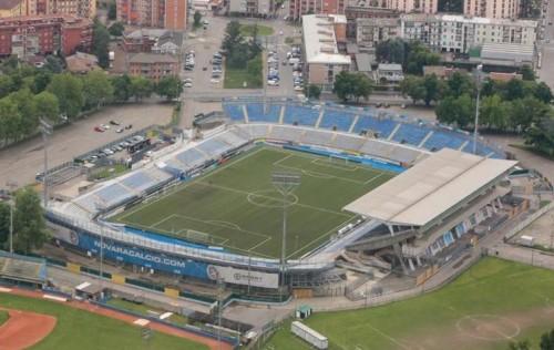 Novara,i progetti in corsa perla nuova cittadella dello sport