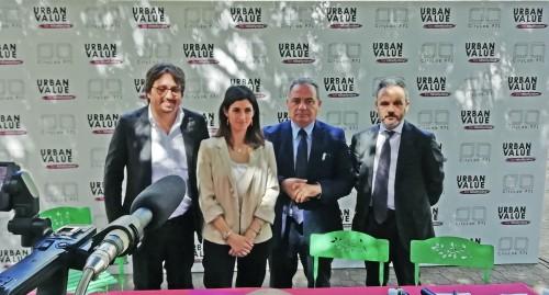 Cdp, Comune di Roma e Urban Value fanno squadra per rigenerare un'ex cartiera