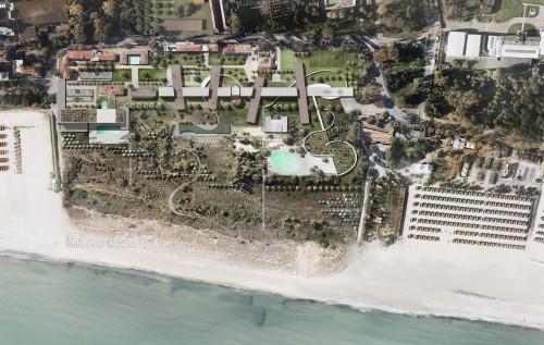 Venezia Lido, l'Ospedale a mare ospiterà un resort e l'Italian Hotel School
