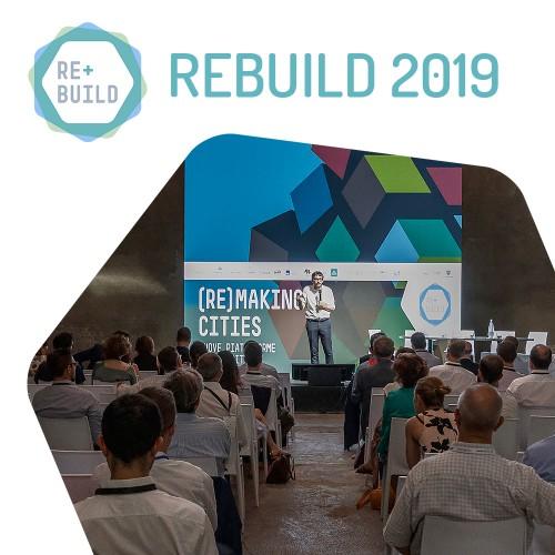 Rebuild 2019: rigenerare le periferie con un piano nazionale di edilizia industrializzata