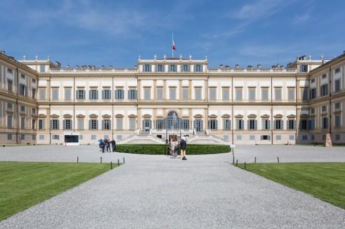 La Triennale lancia un concorso per valorizzare la Villa Reale di Monza