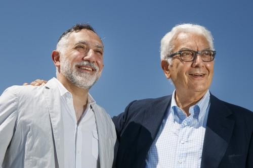 Come vivremo insieme? Appuntamento a Venezia nel 2020 con Hashim Sarkis