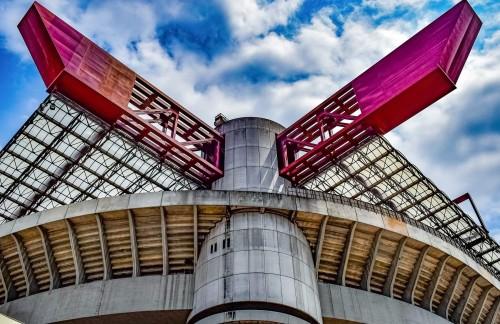 Architettura e Calcio. Gara aperta per lo stadio Inter-Milan