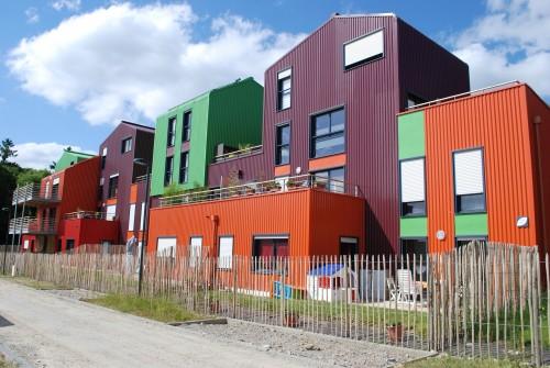 Gli architetti milanesi premiano il social housing europeo di qualità