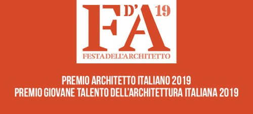 Winy Maas presidente di giuria del premio Architetto dell'anno