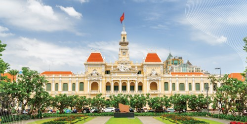 Dall'Italia al Vietnam, gli architetti e la tutela del patrimonio