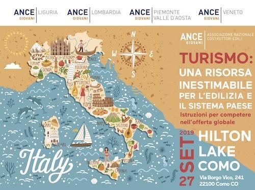 Infrastrutture e turismo, importante è il dialogo con il luogo