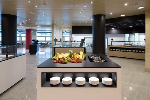 Pedevilla è il partner del nuovo ristorante del Campus Bio-Medico di Roma