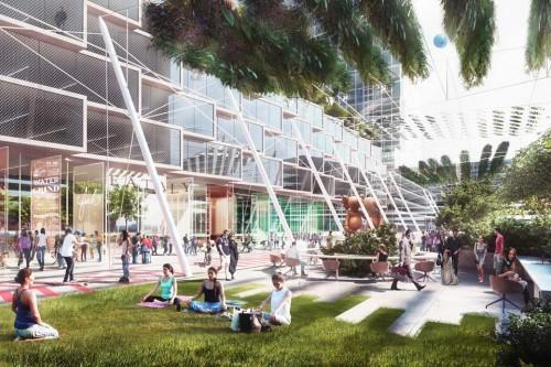 A 4 anni dall'Expo, Milano approva il piano di riqualificazione post-evento