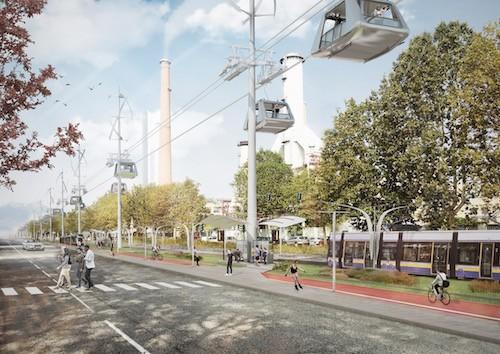 """Torino è """"stratosferica"""" per il festival Utopian Hours"""