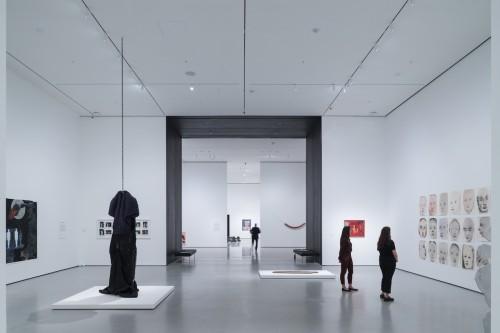 Il MoMA di New York inaugura l'ala ovest made by Diller Scofidio + Renfro e Gensler