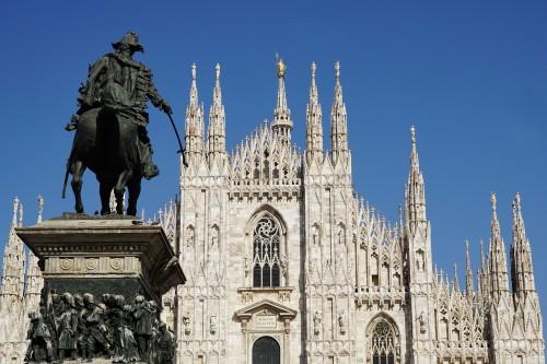 Milano, rapporto Sigest: prezzi stabili e stock disponibile in calo