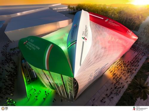 Expo 2020, Carlo Ratti e Italo Rota raccontano il Padiglione Italia