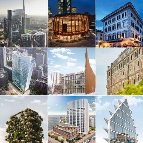 Undertaking for great cities. Coima presenta la 'carta' per il futuro delle città