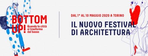 Crowdfunding e architettura. A Torino decolla il nuovo festival Bottom Up!