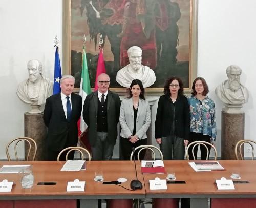 Da Tuscolana all'ex Filanda, Roma partecipa a Reinventing cities con 5 aree